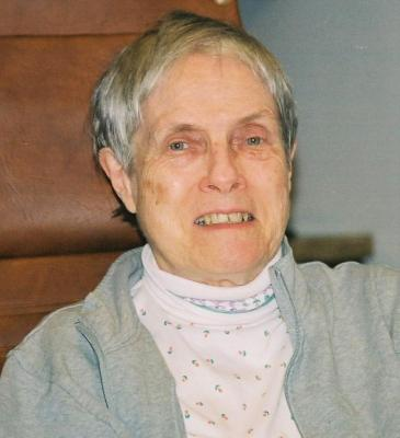 Joan Gross
